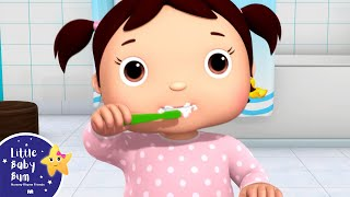 Brush Teeth Song | BRAND NEW! | Little Baby Bum Nursery Rhymes & Kids Songs | Songs for Children