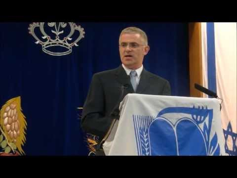Yom Hazikaron - Yom Haatzmaut at Finchley Synagogue