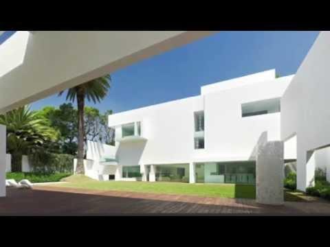 La casa blanca de Enrique Peña Nieto, en Las Lomas