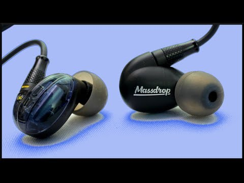 The BEST In-Ear Headphones for $60!?
