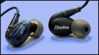 Video The BEST In-Ear Headphones for $60!? download MP3, 3GP, MP4, WEBM, AVI, FLV Juli 2018