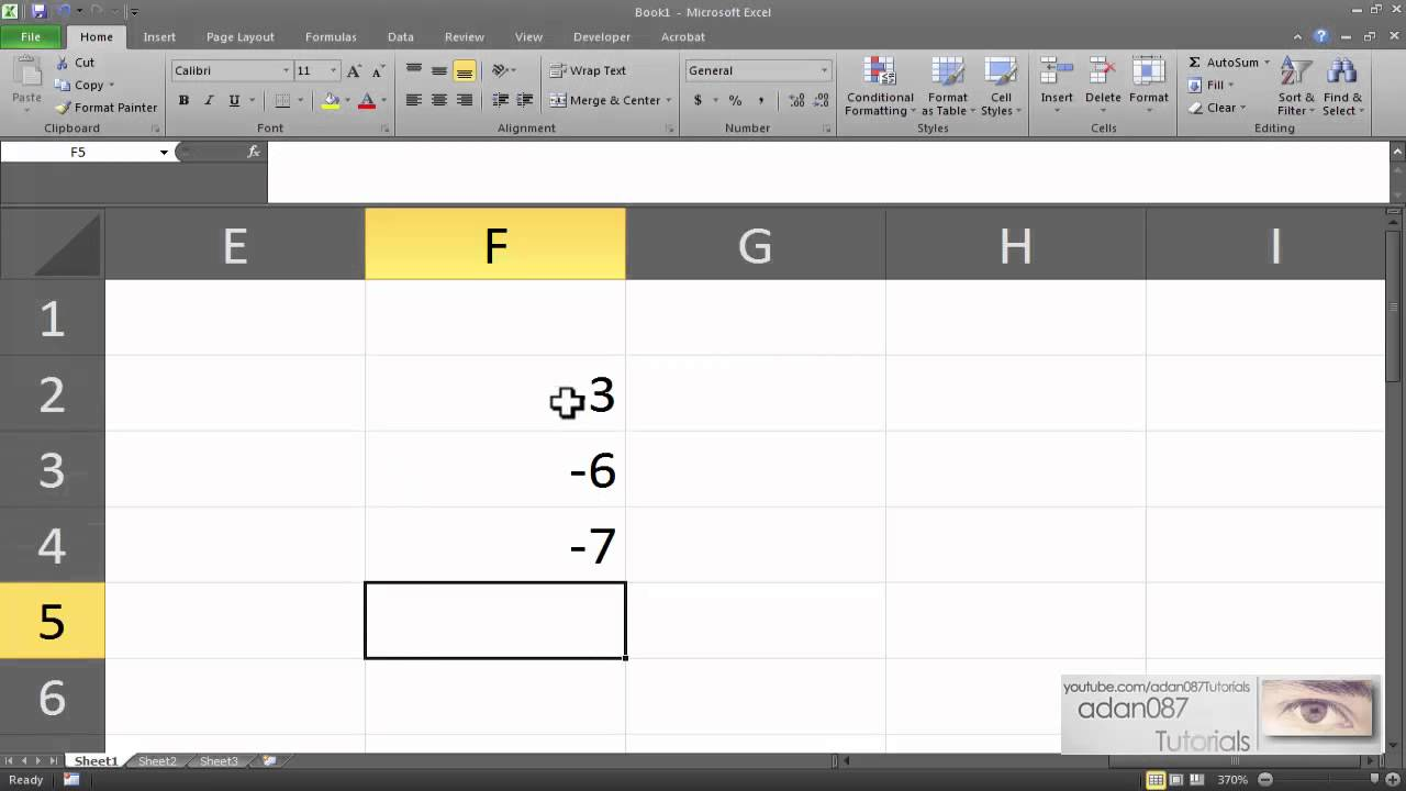 How to make an excel formula absolute - How To Make An Excel Formula Absolute 31