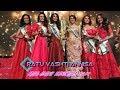 Ratu Vashti Annisa Miss Earth Indonesia 2018