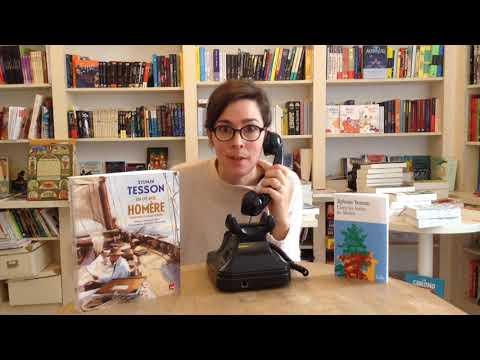 SAV des livres<br>La SuiteXSaintPierre