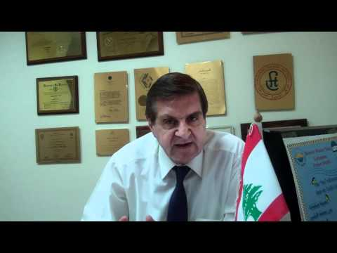 VID00025.MP4 Beirut Water Taxi by Dr Khaled A. Taki
