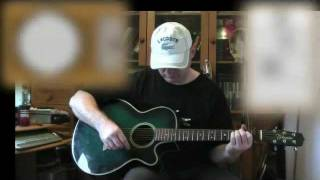 Perfect Day - Lou Reed - Acoustic Guitar Lesson