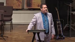 Crestview Baptist Church Live Stream March 28th, 2021