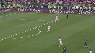 Playmaker Analysis Clip 9 - FIFA World Cup™ Russia 2018