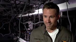 Life Soundbites • Ryan Reynolds