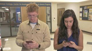 Pay Attention _Texting