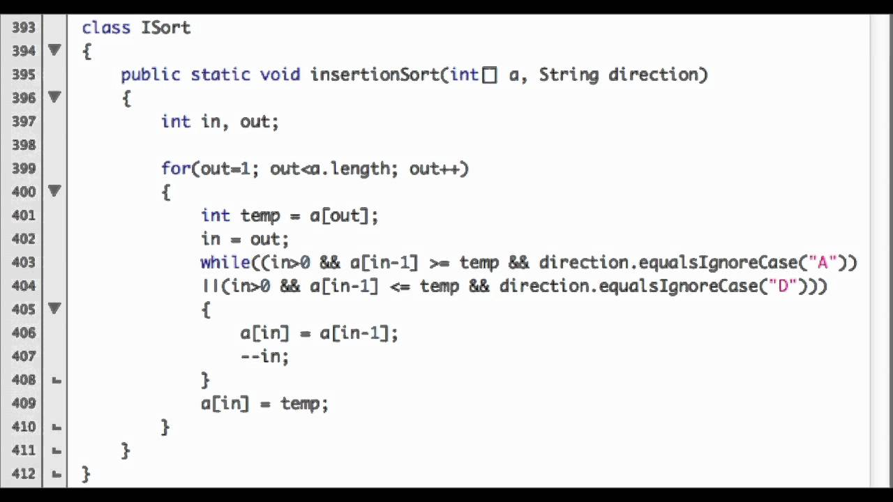 java coding sample Java programming understanding a java program: the constructor can perform initialization for the object, beyond that which the java vm does automatically for example, java will automatically initialize the fields point0 and point1 to null.