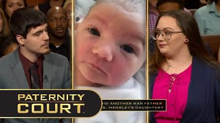 Woman Accused of Bouncing Among Fiance, Ex's, Coworkers (Full Episode)   Paternity Court