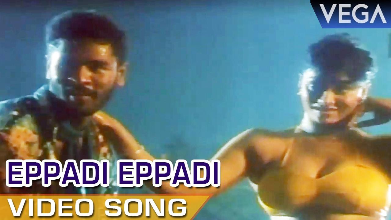 12 Awesome Songs of Prabhu Deva