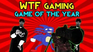 """WTF Gaming - """"Game of The Year!"""" (+ Download)"""