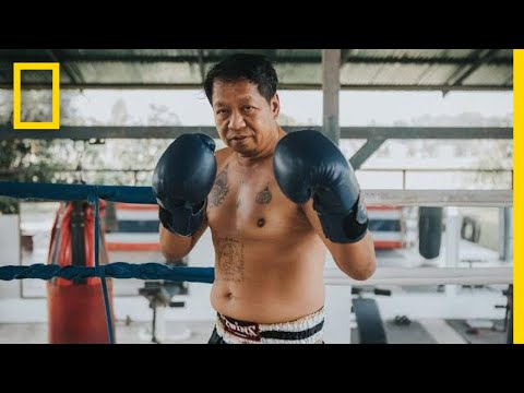 One Man's Fight to Save Traditional Muay Thai Boxing | Short Film Showcase