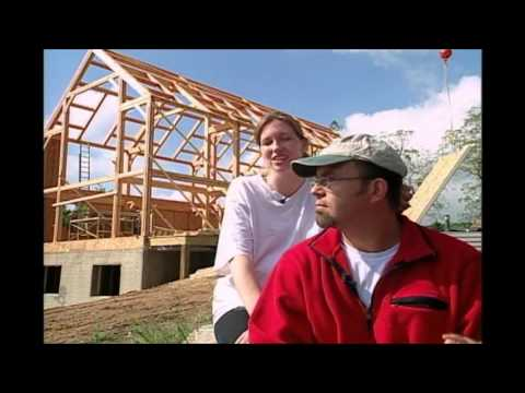 Dream House - Notaviva Vineyard & Lancaster County Timber Frames