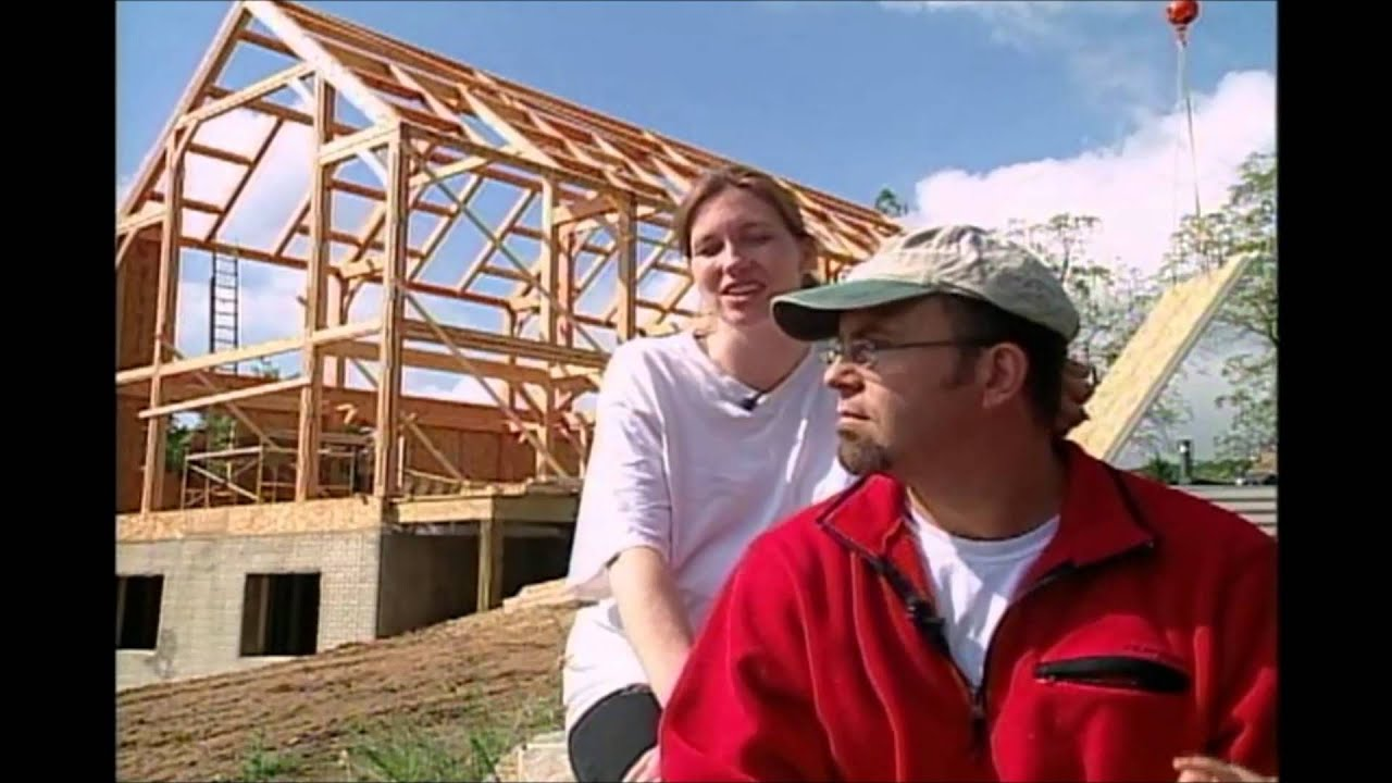 Dream House - Notaviva Vineyard & Lancaster County Timber Frames ...