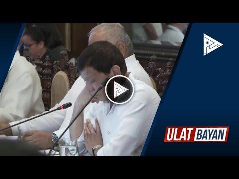 Pahayag ni VP Robredo, binuweltahan ng Palasyo