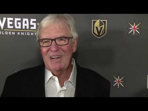 Interview with Golden Knights Owner Bill Foley