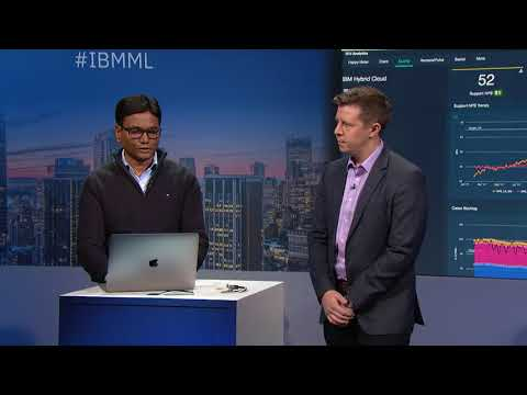 How IBM has Infused Machine Learning into Customer Interactions