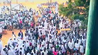 Lycée Amadou Kouran Daga
