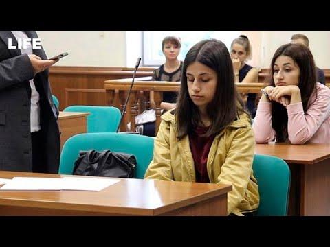 Сёстрам Хачатурян продлили срок запрета определённых действий