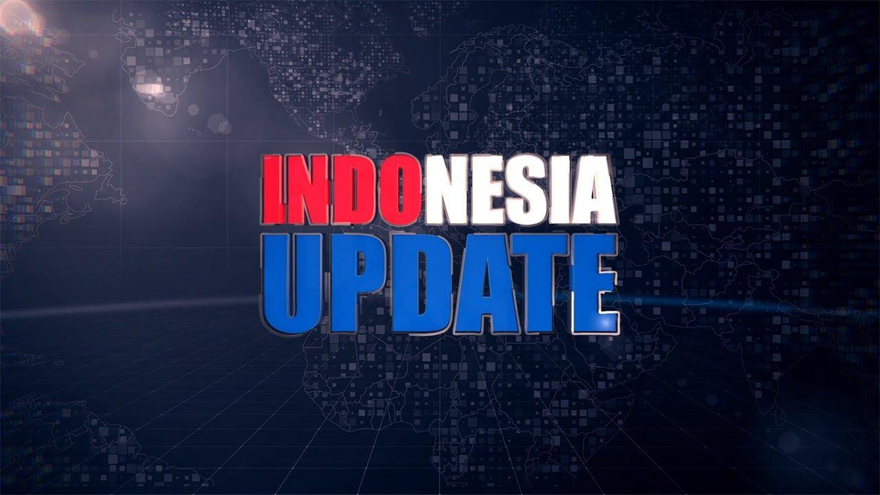 ? INDONESIA UPDATE - RABU 2 JUNI 2021