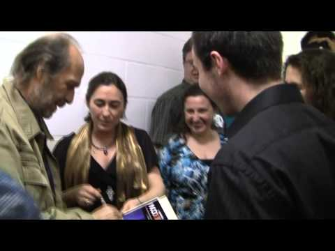 Paco de Lucia in the Twin Cities