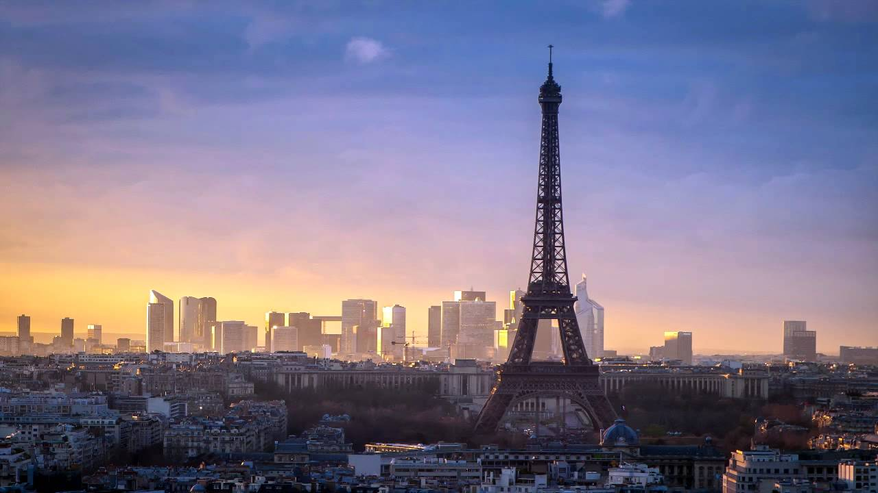 kanax in paris