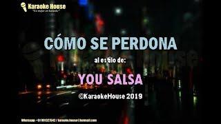 Cómo Se Perdona - You Salsa