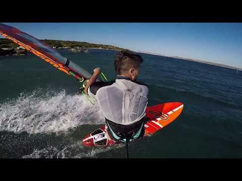 WindSurf / Sardegna 2017