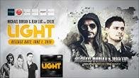 Michael Burian & Jean Luc feat  Chloe - Light (TEASER)