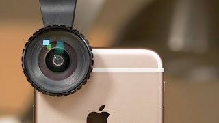 Best iPhone Lens Kit, Top Android Macro Camera Lens ► The Deal Guy(, 2016-02-29T13:04:55.000Z)