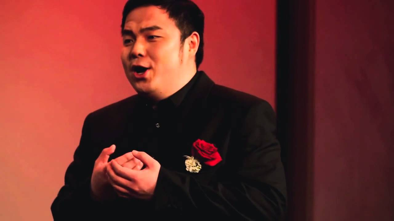 """NEUE STIMMEN 2015 - Preisträgerkonzert: Xiahou Jinxu mit """"Che ..."""
