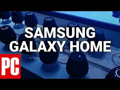 a-first-look-at-the-samsung-galaxy-home-speaker