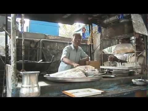 Street Food in Pune