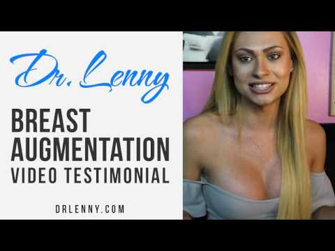 Dr  Lenny Roudner - Miami Plastic Surgeon - Coral Gables