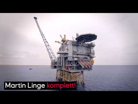 Martin Linge på beina 👏🏽