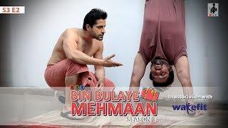 SIT   BIN BULAYE MEHMAAN   S3E2   Web Series   Manasi Parekh   Pooja Gor   Pracheen Chauhan   Purru