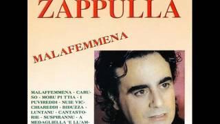 Carmelo Zappulla - Malafemmena (Alta Qualità - Canzoni Napoletane)