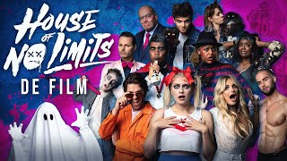 HOUSE OF NO LIMITS | DÉ COMEDY INFLUENCER FILM OP YOUTUBE