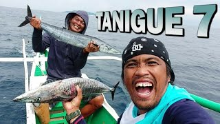 TANIGUE 7 | PINAGPALA  September 17, 2020