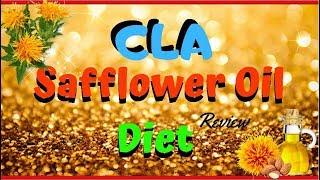 CLA Safflower Oil Fat Burner Supplement | CLA Weight Loss Reviews Dr Oz!