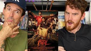 Bigil Trailer REACTION!! | Thalapathy Vijay, Nayanthara | A.R Rahman