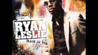 Beautiful Lie (Live Version) Ryan Leslie