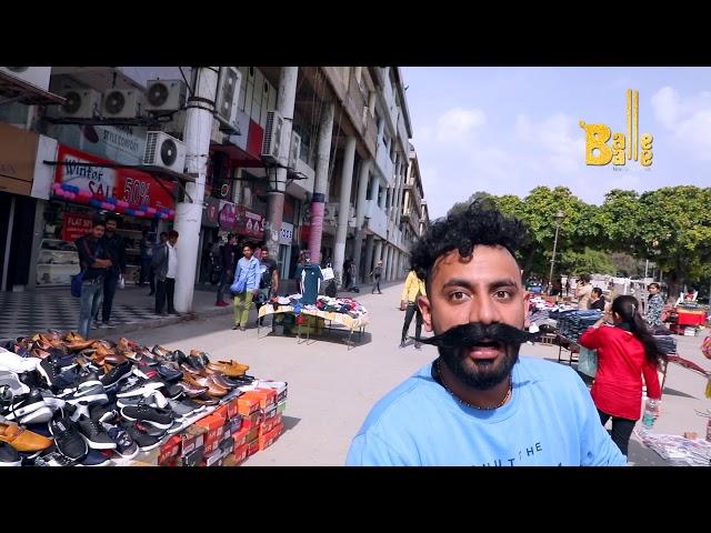 Unwanted JAGGA Juttiyaan Te in Punjabi Songs | Balle Balle TV