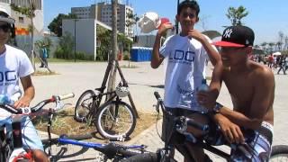 Unidos do Grau - Dois dias no Rio de Janeiro [leia a descrição]