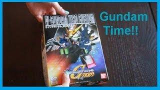 Watch Me Make - Gundam Wing Zero