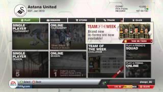 Что делать если вылетает из FIFA Ultimate Team(В этом видео я расскажу, что делать если вылетает после сыгранного матча из UT. Если помог, то поставь лайк..., 2013-04-13T19:39:46.000Z)