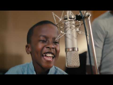 Daniel   Heal The World   A Paz Daniel Feat  The Melisizwe Brothers** Subscribe***